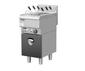 台式电煮面炉带柜