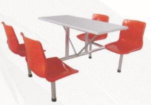 ldsports乐动体育快餐桌椅